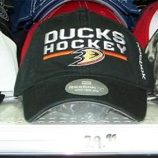 Anaheim Ducks Adjustable Cap