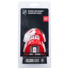 Battle Sports Detroit Red Wings 2/PACK MouthGuards