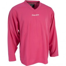 Bauer Core PINK Practice Jersey