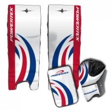 PTK Youth Street Goalie Set