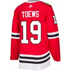 Chicago Blackhawks Adidas NHL Jersey - Jonathan Toews
