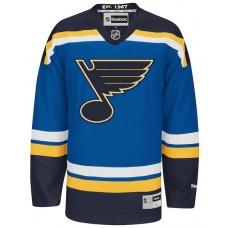 St. Louis Blues Reebok Premier Jersey (Home)
