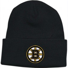 Boston Bruins Cuffed Knit Toque