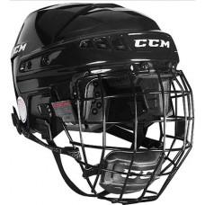 CCM 04 Hockey Helmet Combo