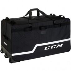 CCM Pro Wheeled Goalie Bag