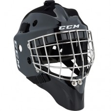 CCM 1.5 Goalie Mask – Black
