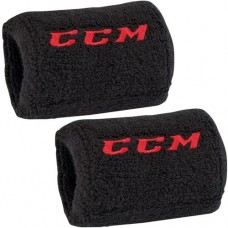 CCM Padded Slash Hockey Wrist Guards