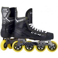CCM Tacks 9350RH junior roller hockey inline skates