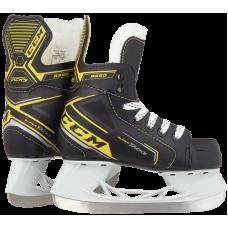 CCM Super Tacks 9350 YOUTH Hockey Skates
