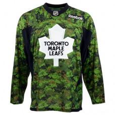 Toronto Maple Leafs Premier CAMO Replica Jersey