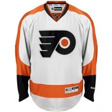 Philadelphia Flyers Reebok Premier Replica Jersey