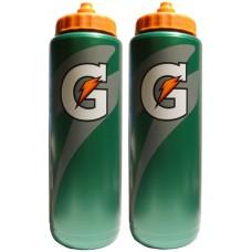 Gatorade 32oz. Squeeze Bottles