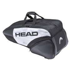 Head Djokovic 6R Combi Tennis Racquet Bag