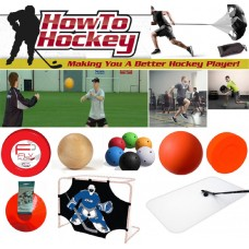 The Ultimate Hockey Off Season Senior Training Set