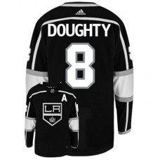 LA Kings Adidas NHL Jersey - Drew Doughty