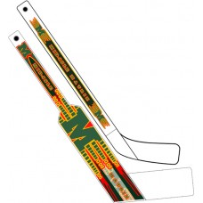 Mid-Isle Matrix Mini Hockey Sticks