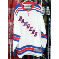 New York Rangers Reebok Premier Replica (Away) Jersey