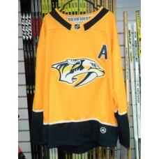 Nashville Predators Adidas NHL Jersey - Roman Josi