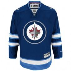 Winnipeg Jets Reebok Premier Replica Jersey