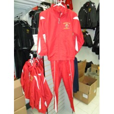 (NEW!) NRMHA Property Of Flames FIRSTAR Track Suits
