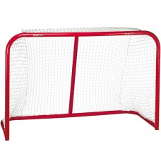 "Reebok 72"" Regulation Pro Size Steel Street Hockey Goal"