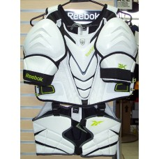 Reebok Lacrosse Shoulder Pads, Ribs, & Kidney Protection Combo
