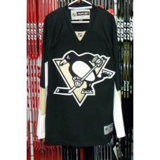 Pittsburgh Penguins Reebok Youth Premier Replica Jersey
