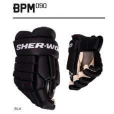 Sherwood BPM090 Senior Hockey Gloves