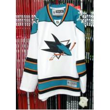 San Jose Sharks Reebok Premier Replica Jersey