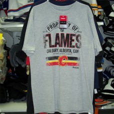 Calgary Flames Property Of T-Shirt