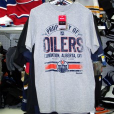 Edmonton Oilers Property Of T-Shirt