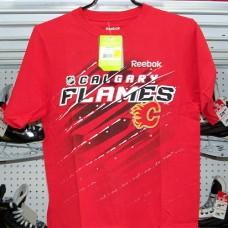 Calgary Flames TNT T-Shirt