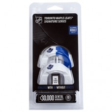Battle Sports Toronto Maple Leafs 2/PACK MouthGuards