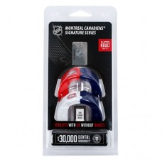 Battle Sports Montreal Canadiens 2/PACK MouthGuards