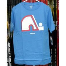 Quebec Nordics Hockey T-Shirt
