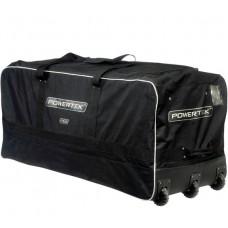 Powertek v5.0 Barikad Goalie Wheel Bag