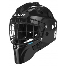 CCM 7000 BLACK Goalie Mask