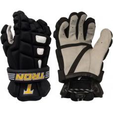 Tron Pro Lacrosse Gloves