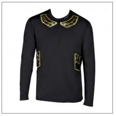 Bauer Elite Long Sleeve Padded Shirt