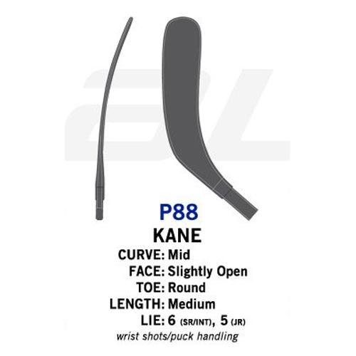 7d4f0728713 Bauer Supreme 170 Hockey Stick- Intermediate