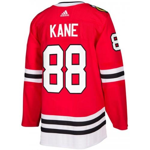 6f92407fa Chicago Blackhawks Adidas NHL Jersey - Patrick Kane