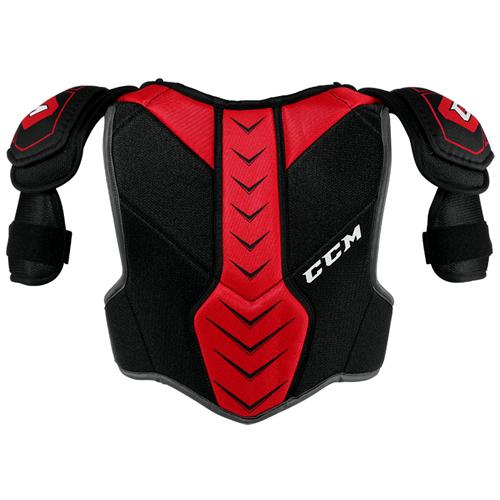 fcb92777772 CCM QuickLite QLT 230 Hockey Shoulder Pads