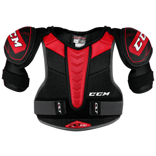 CCM QuickLite QLT 230 Hockey Shoulder Pads