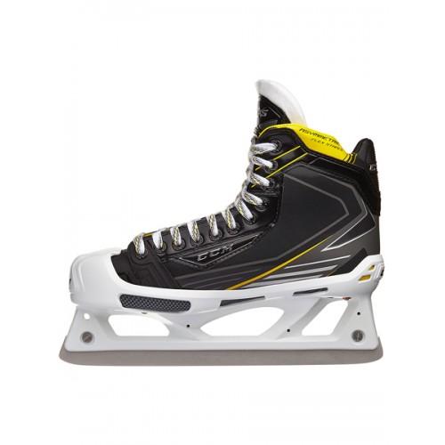4491547c98b CCM Tacks 6092 Junior Goalie Skates
