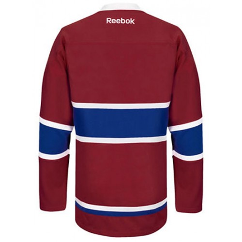 free shipping 6e401 f6959 Montreal Canadiens Reebok Classic Jersey (Home)