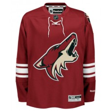 Arizona Coyotes Reebok Premier Replica Jersey