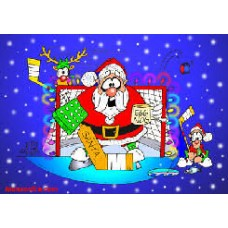 Holiday Greeting Cards (Box of 12)