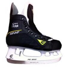 Graf Supra 135 Hockey Skates