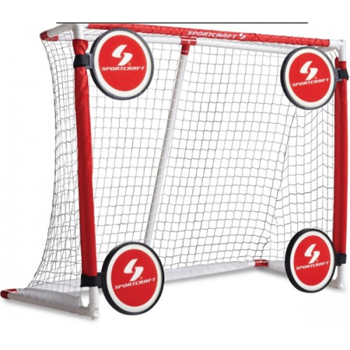 Pop Out Street Hockey Targets 4 Pack