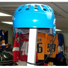 JOFA Reproduced Senior Hockey Helmet - Pro Stock Blue